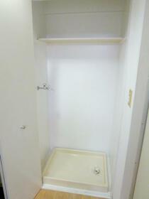 ワコーレエレガンスさがみ野第2 306号室の玄関
