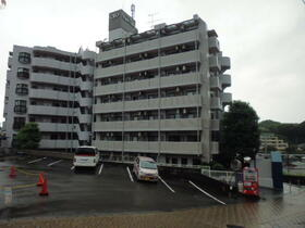 クリオ片倉町六番館 605外観写真