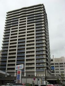 グローリオタワー横浜元町 307号室の外観