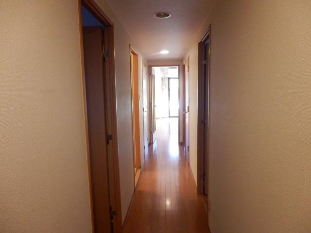 ベルシャイン厚木 102号室のその他