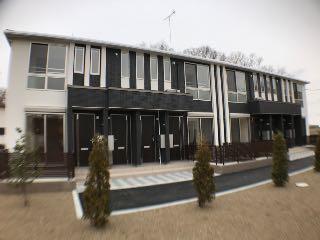 仮)スターテラスⅡ西川田本町B棟 102号室の外観