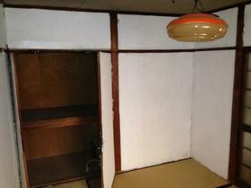 神泉苑荘 101号室のその他