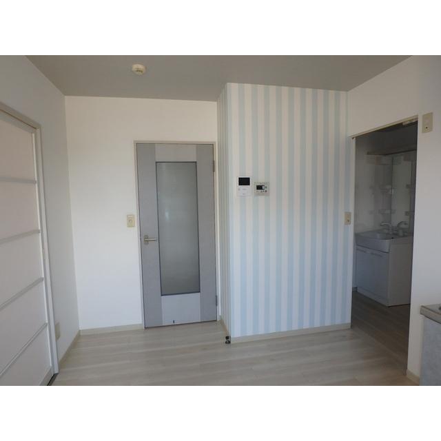 エスペランサ豊城B 201号室の