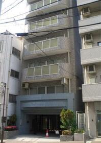 ネオマイム横浜台町外観写真