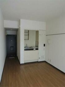 スカイコート橋本第1 208号室の居室