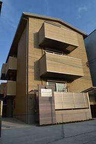 セジュールオッツ Fujinomori外観写真