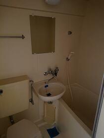 トップ板橋 105号室の風呂