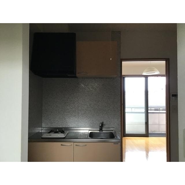 アリビオ 303号室の風呂
