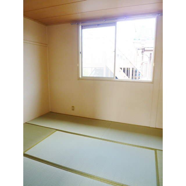 サニーエステート2F 201号室のその他