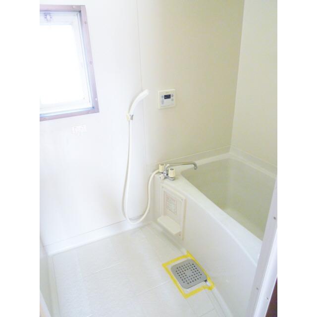 サニーエステート2F 201号室の風呂