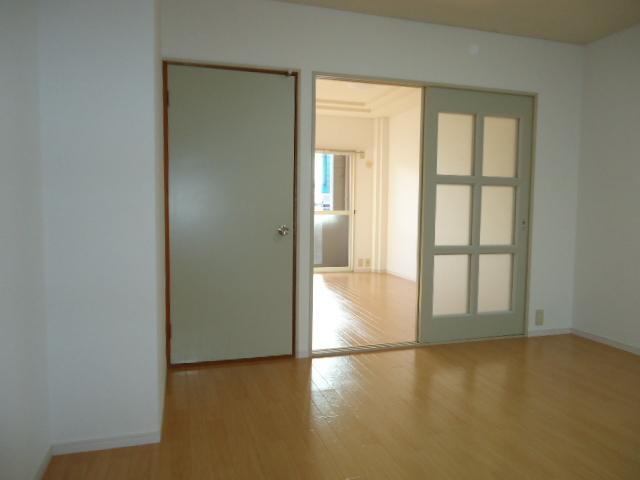 ミロワール 00102号室のその他
