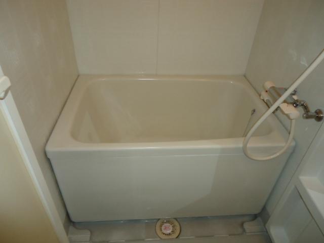 ミロワール 00102号室の洗面所