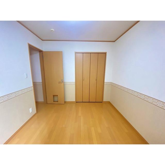 アムール シュシュ 105号室のその他
