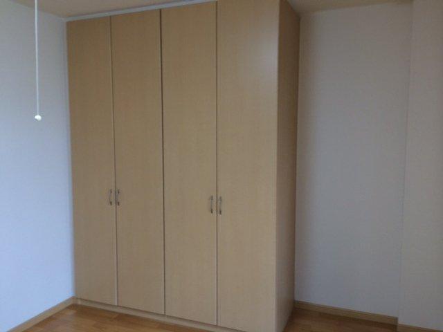 シュルヴォレ モトキ 202号室のリビング