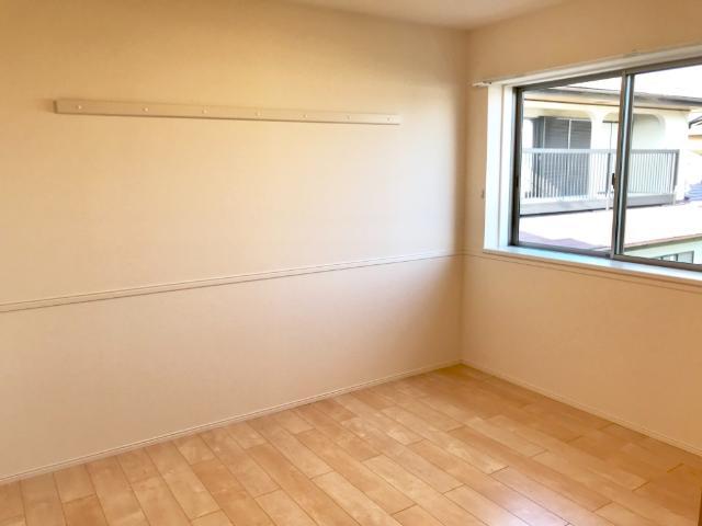 VictoireⅠ(ヴィクトワールワン) 201号室のベッドルーム