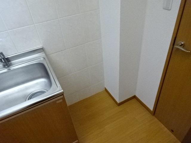 ハッピー・スターチス 201号室のその他