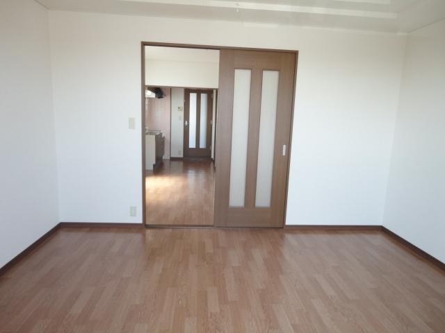 コロナハイツ 202号室の設備