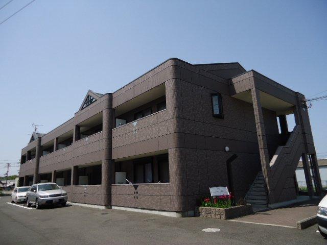アシューレ東岸和田外観写真