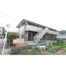 アムール賀茂川外観写真