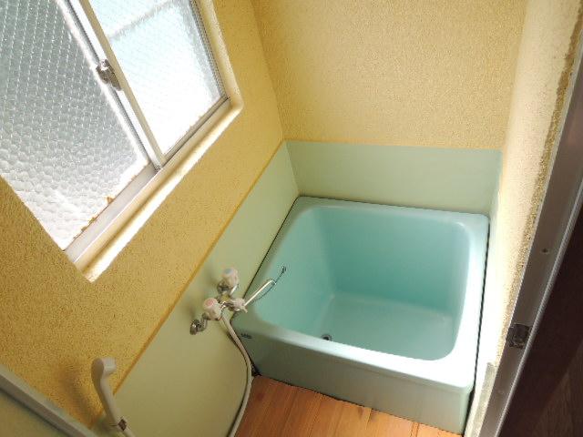 カワイハイツ 307号室の風呂