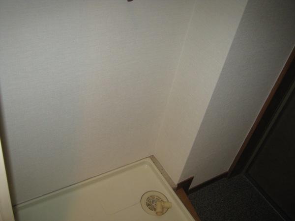 カーサ川並 308号室の設備