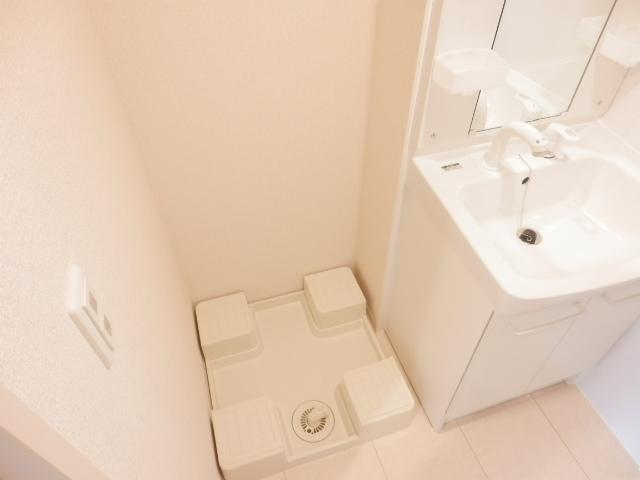 サンスマイル大和田WEST 201号室の設備