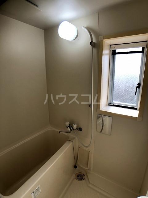 ロッシェル橋本Ⅲ2号棟 206号室の風呂