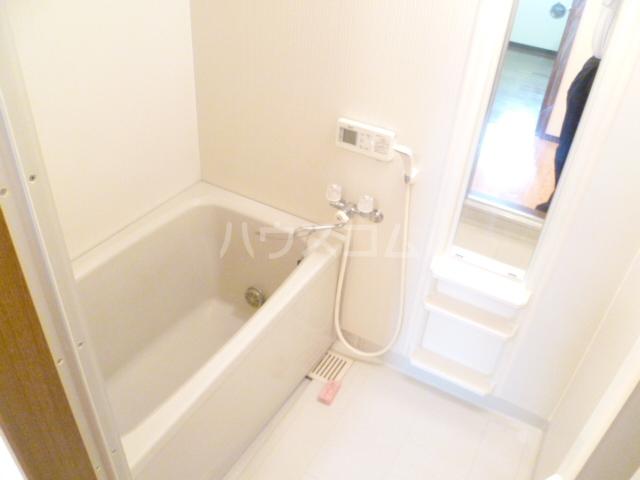 ニングル古淵 205号室の風呂