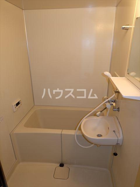 グランドォール宇都宮 503号室の風呂