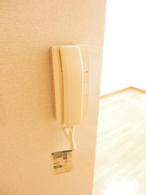 グローバル錦Ⅱ 305号室のセキュリティ