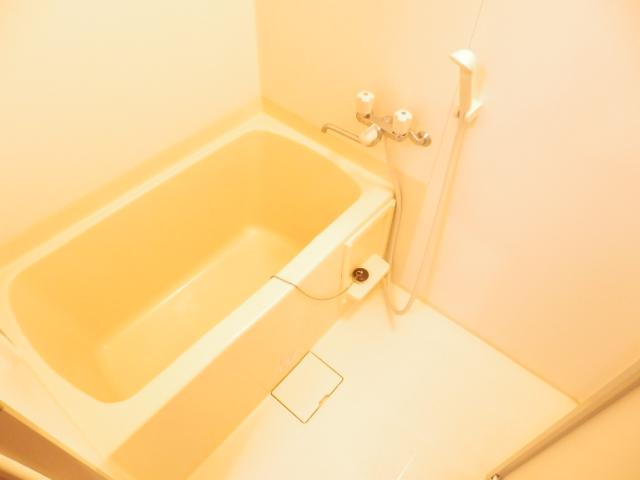 グローバル錦Ⅱ 305号室の風呂