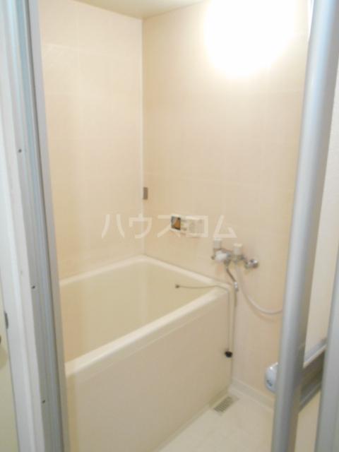 グリーンメイト・ハシバ 206号室の風呂