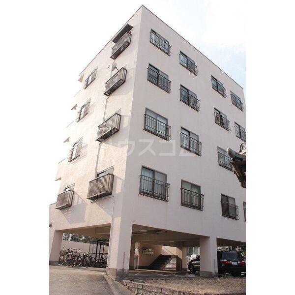 東宝木コーポ(5階建)外観写真