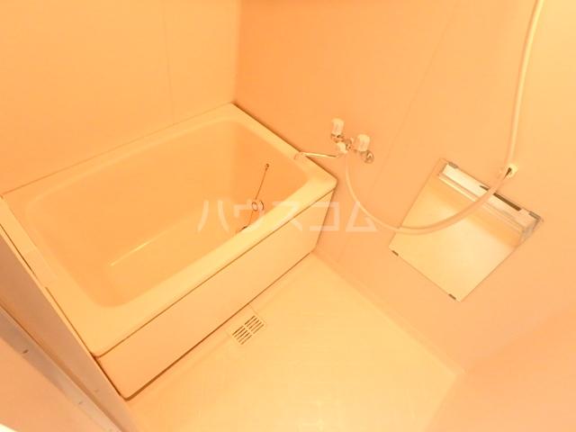 エスポワール 104号室の風呂