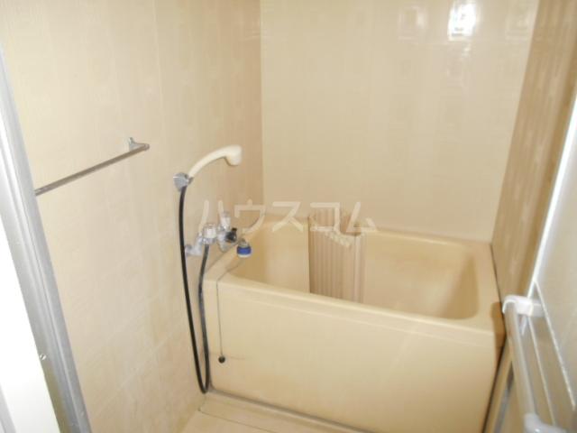 佐々木ビル 503号室の風呂