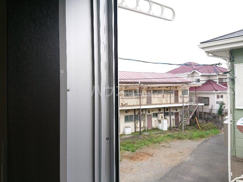 コンフォート M 201号室の景色
