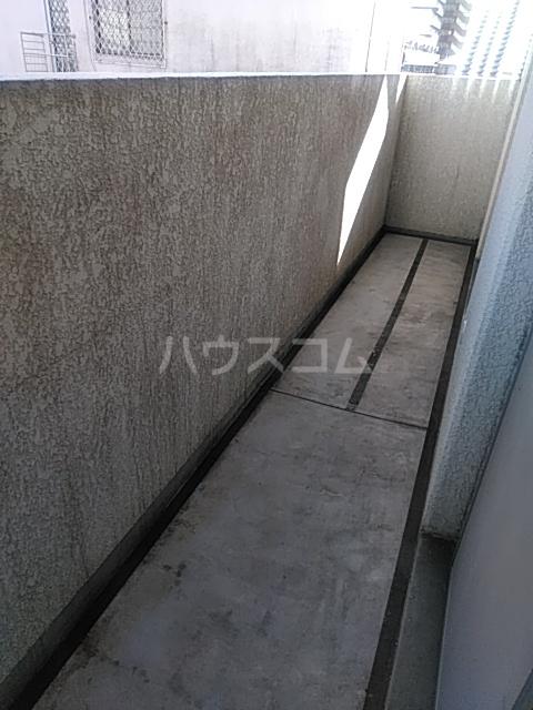 コーポ小尾 201号室の景色
