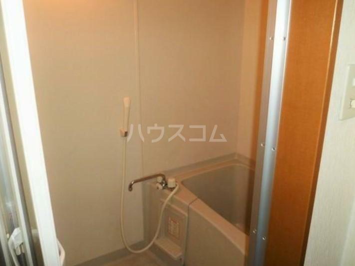 ノースサイト 202号室の風呂
