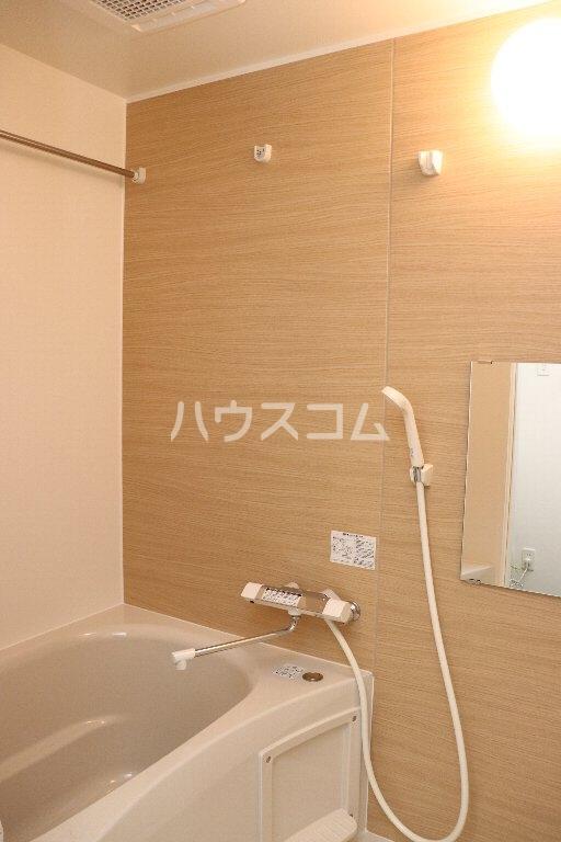 カーサノダ496 108号室の設備