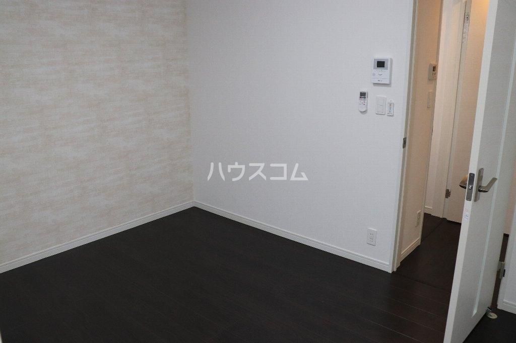 カーサノダ496 108号室のキッチン
