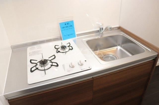 カーサノダ496 108号室の風呂