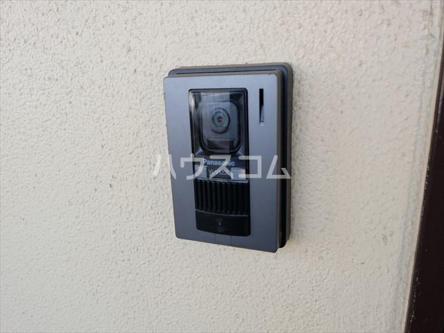 緑ハイツ 302号室のセキュリティ