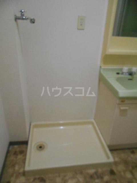 城山・松本マンション 402号室のその他