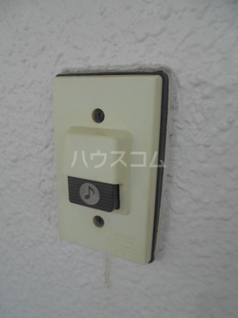 城山・松本マンション 402号室の設備