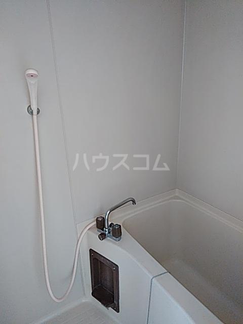 リエス春日部 303号室の風呂