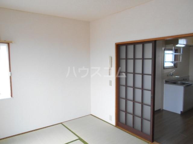 ハイツラフォーレⅡ 201号室の居室