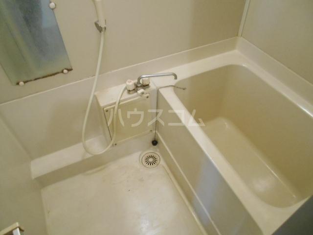 コーポK 101号室の風呂