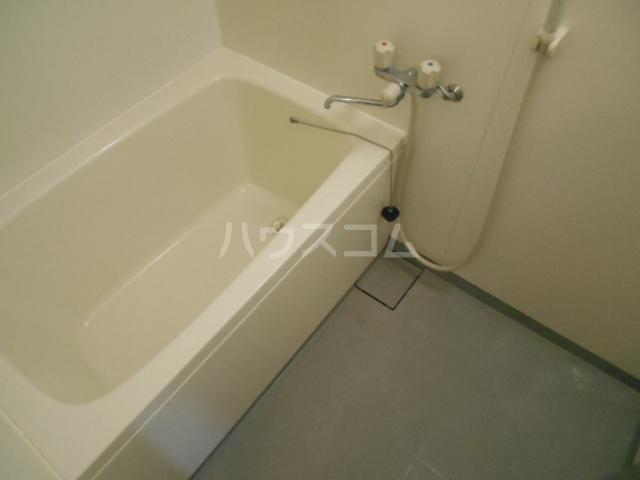 コーポK 102号室の風呂