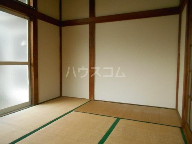 コーポK 102号室の収納