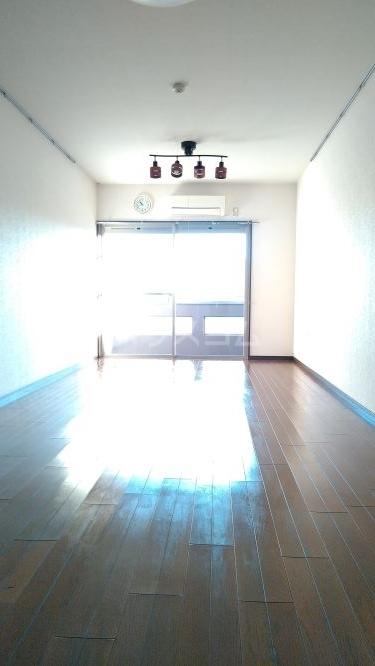 かむろビル西館 503号室の居室